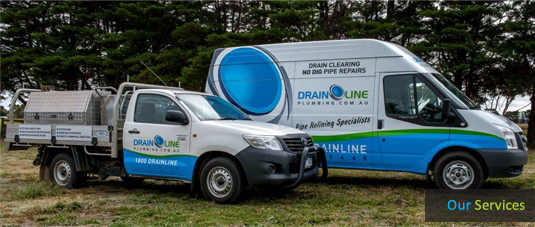 Pipe relining, Unblocking and Fixing Drains Geelong, Melbourne